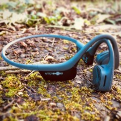 AfterShokz Trekz Air Headphone Review – Music Through Bone Conduction