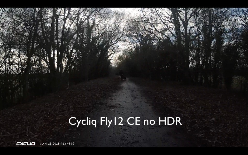 TitaniumGeek Screen-Shot-2018-02-12-at-20.59.31 Cycliq Fly12 CE Review - Action Camera and Bike Light Combo saftey Fly12 Cycliq cycling bike light action camera