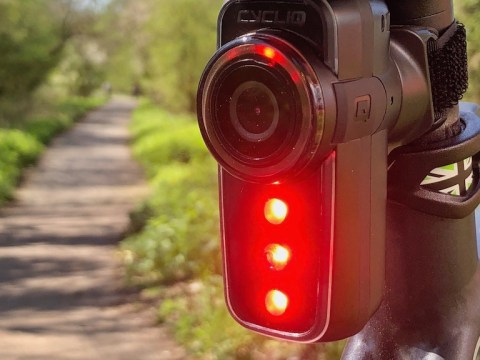 TitaniumGeek IMG 4327 Cycliq Fly6 Camera review Action Camera Bike Lights Cycling Gear Reviews Power Meters  kickstarter fly6 Cycliq cycling camera action camera   Image of IMG 4327