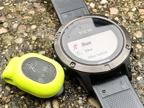 TitaniumGeek IMG 4575 Polar M600 Android Wear GPS Smart Watch Review Gear Reviews Heart Rate Monitors Running  training smart watch running watch running Polar M600 Polar Flow Polar optical HRM Optical Heart Rate M600 Android Wear   Image of IMG 4575