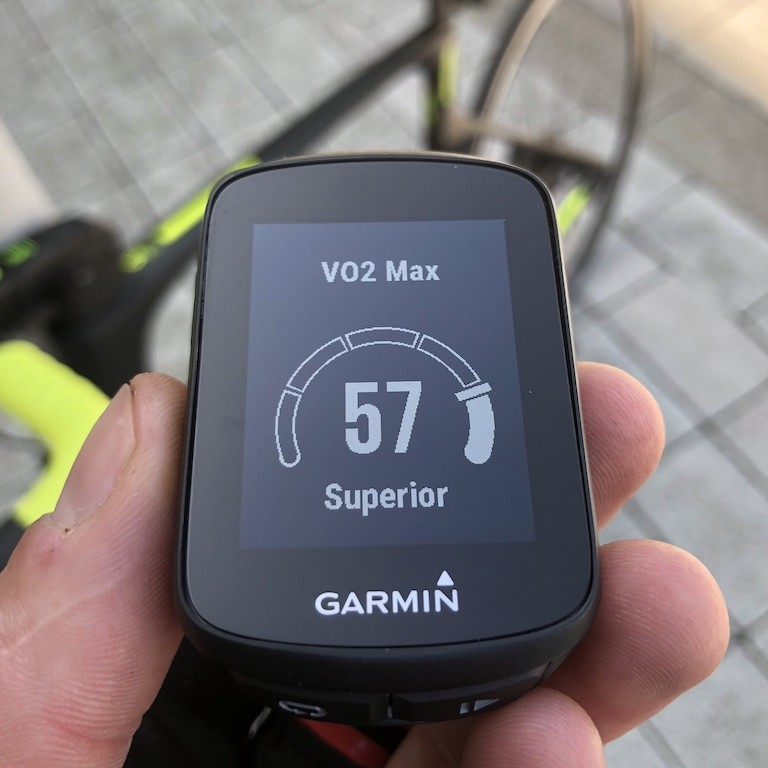 TitaniumGeek IMG_4757 Garmin Edge 130 GPS Review - Small & MIGHTY!