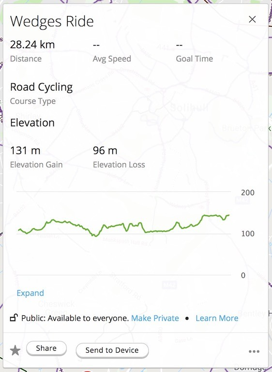 TitaniumGeek Screen Shot 2018 07 15 at 18.48.05 Garmin Fenix 5 Plus Review: When More Can Mean Less Cycling Gear Reviews Heart Rate Monitors Running  Triathlon smart watch running Optical Heart Rate garmin Fenix cycling   Image of Screen Shot 2018 07 15 at 18.48.05