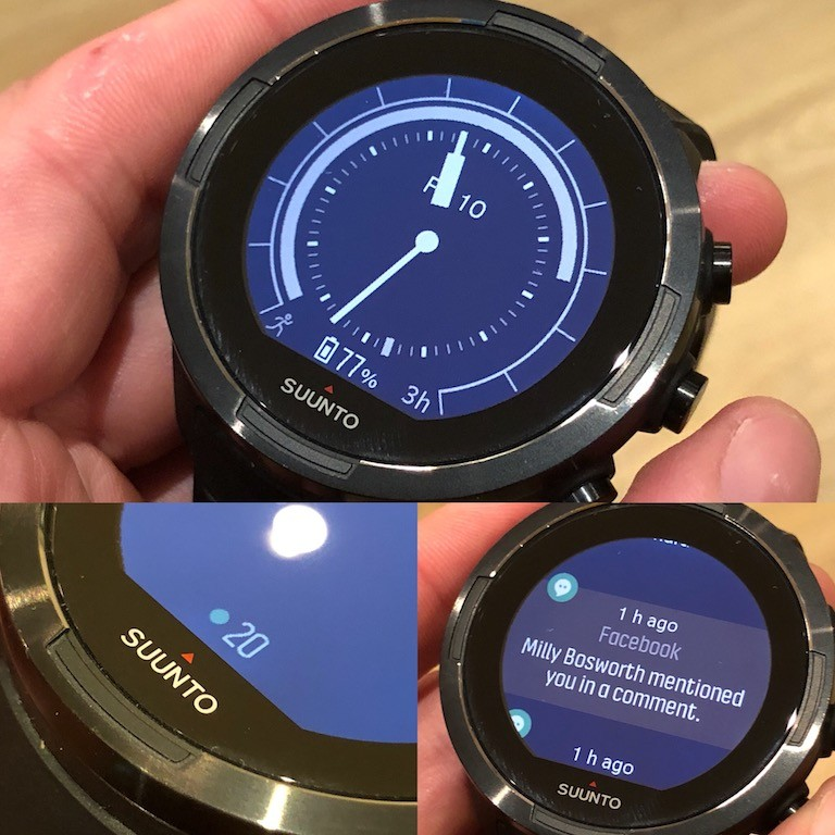 TitaniumGeek 0DF303C0 A613 4360 922F F4D0C53D92B4 Suunto 9 Multisport GPS Watch Review   Biggest Battery Wins! Cycling Gear Reviews Heart Rate Monitors Running Sports Watches  watch Suunto running optical HRM multisport HRM GPS   Image of 0DF303C0 A613 4360 922F F4D0C53D92B4