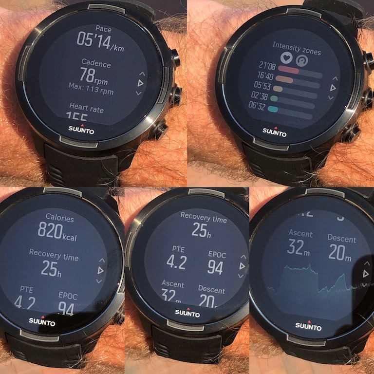 TitaniumGeek 24701495 B3F1 456A BBF7 979D1A314843 Suunto 9 Multisport GPS Watch Review   Biggest Battery Wins! Cycling Gear Reviews Heart Rate Monitors Running Sports Watches  watch Suunto running optical HRM multisport HRM GPS   Image of 24701495 B3F1 456A BBF7 979D1A314843
