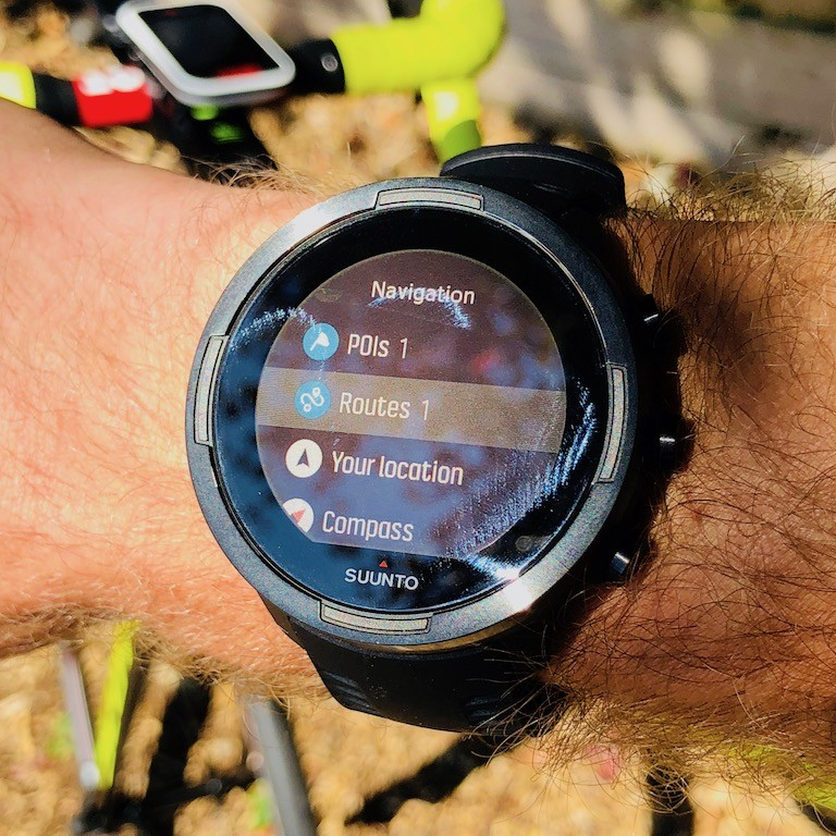 TitaniumGeek IMG 0115 Suunto 9 Multisport GPS Watch Review   Biggest Battery Wins! Cycling Gear Reviews Heart Rate Monitors Running Sports Watches  watch Suunto running optical HRM multisport HRM GPS   Image of IMG 0115
