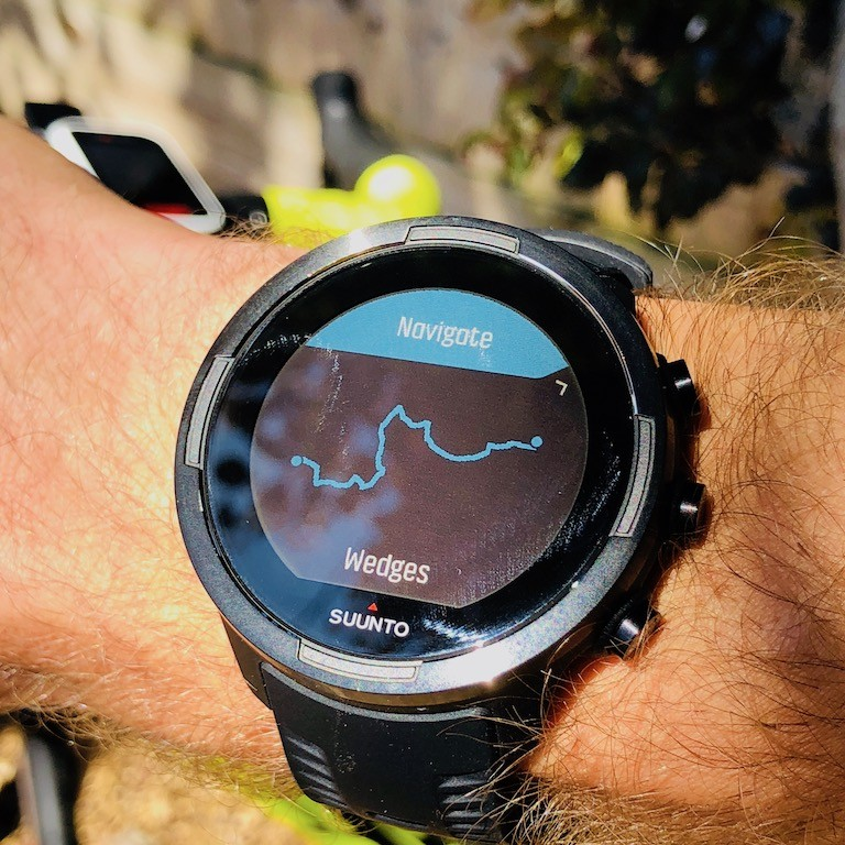 Suunto 9 Multisport Gps Watch Review Biggest Battery Wins
