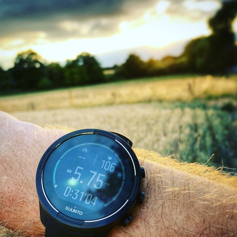 TitaniumGeek IMG 0193 Suunto 9 Multisport GPS Watch Review   Biggest Battery Wins! Cycling Gear Reviews Heart Rate Monitors Running Sports Watches  watch Suunto running optical HRM multisport HRM GPS   Image of IMG 0193