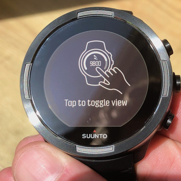 TitaniumGeek IMG 0501 2 Suunto 9 Multisport GPS Watch Review   Biggest Battery Wins! Cycling Gear Reviews Heart Rate Monitors Running Sports Watches  watch Suunto running optical HRM multisport HRM GPS   Image of IMG 0501 2