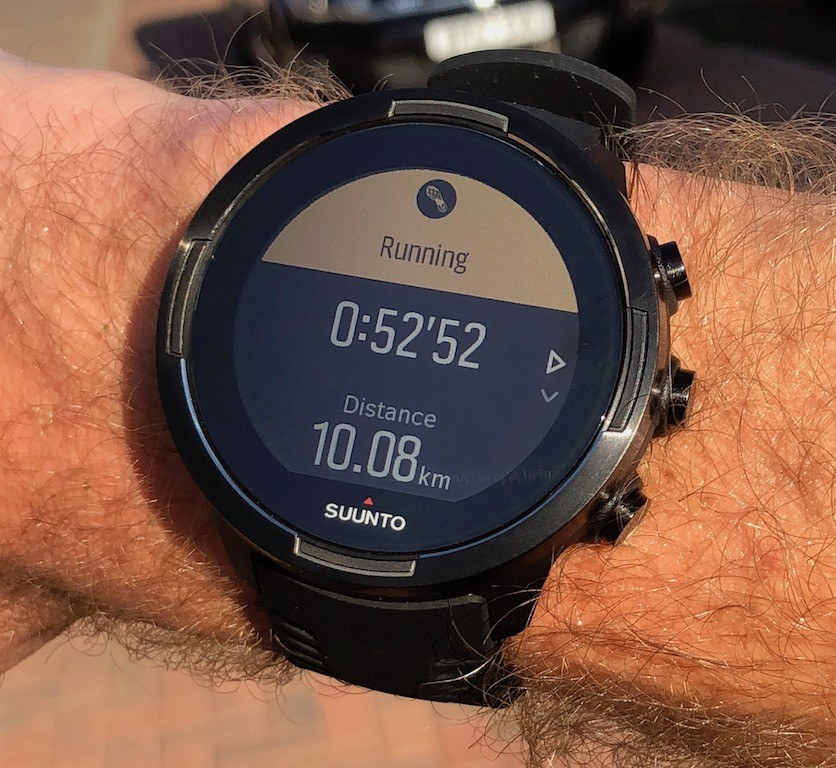 TitaniumGeek IMG 0682 Suunto 9 Multisport GPS Watch Review   Biggest Battery Wins! Cycling Gear Reviews Heart Rate Monitors Running Sports Watches  watch Suunto running optical HRM multisport HRM GPS   Image of IMG 0682