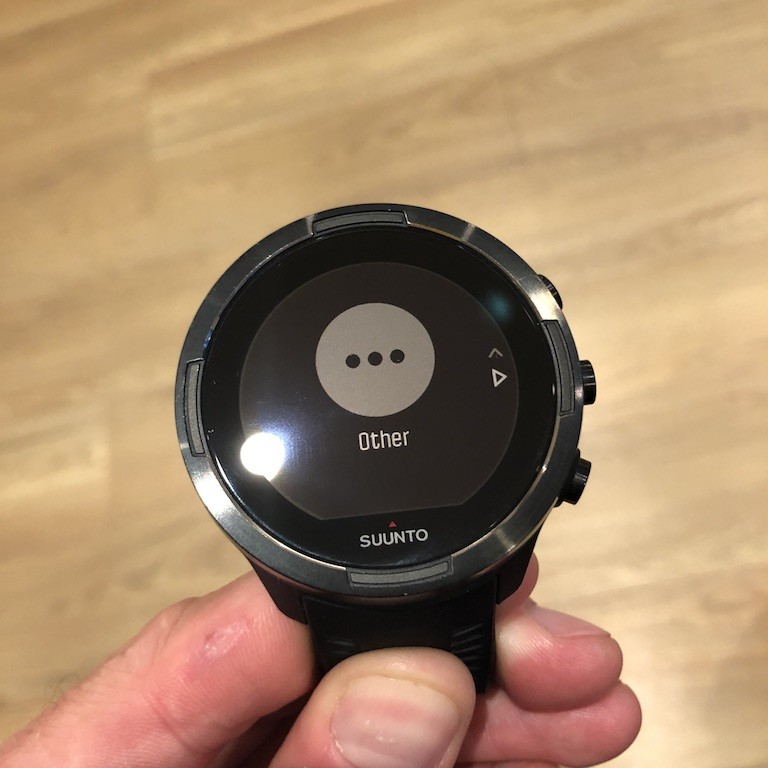TitaniumGeek IMG 1001 Suunto 9 Multisport GPS Watch Review   Biggest Battery Wins! Cycling Gear Reviews Heart Rate Monitors Running Sports Watches  watch Suunto running optical HRM multisport HRM GPS   Image of IMG 1001