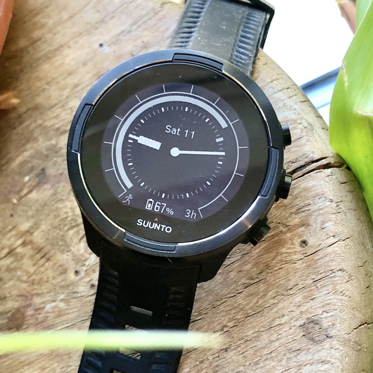 TitaniumGeek IMG 1032 Suunto 9 Multisport GPS Watch Review   Biggest Battery Wins! Cycling Gear Reviews Heart Rate Monitors Running Sports Watches  watch Suunto running optical HRM multisport HRM GPS   Image of IMG 1032