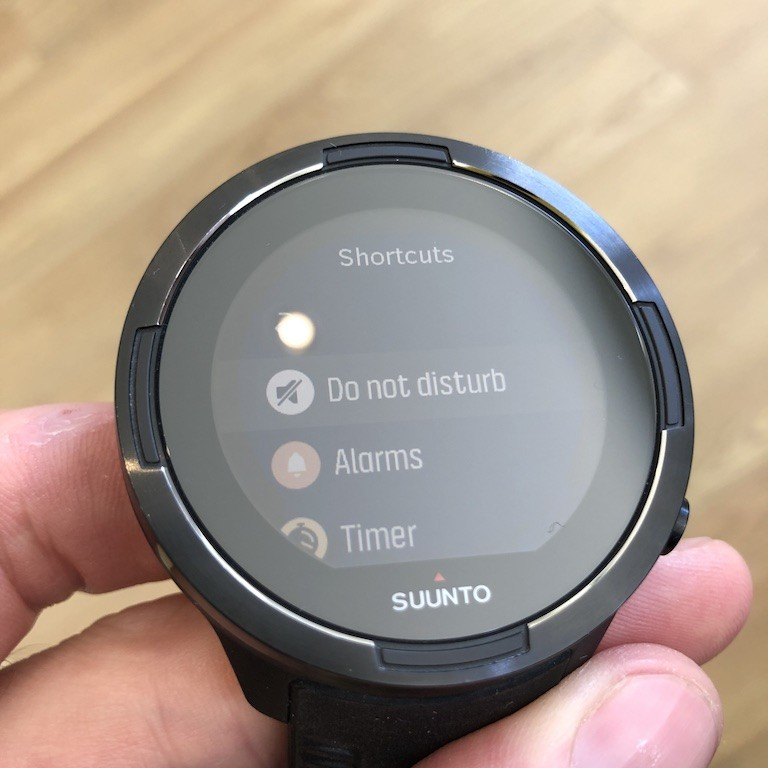 TitaniumGeek IMG 1061 Suunto 9 Multisport GPS Watch Review   Biggest Battery Wins! Cycling Gear Reviews Heart Rate Monitors Running Sports Watches  watch Suunto running optical HRM multisport HRM GPS   Image of IMG 1061