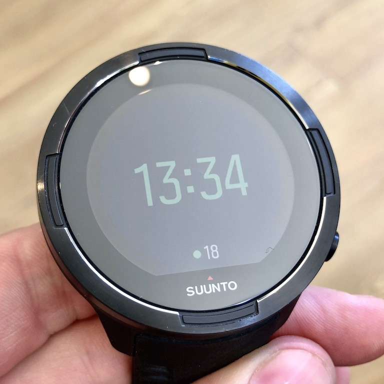 TitaniumGeek IMG 1063 Suunto 9 Multisport GPS Watch Review   Biggest Battery Wins! Cycling Gear Reviews Heart Rate Monitors Running Sports Watches  watch Suunto running optical HRM multisport HRM GPS   Image of IMG 1063