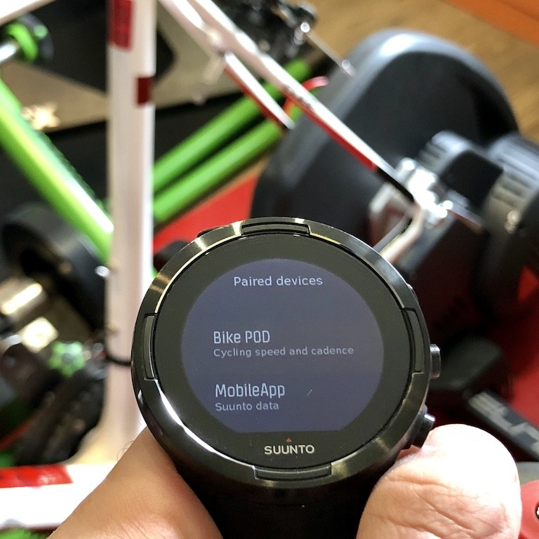 TitaniumGeek IMG 1080 Suunto 9 Multisport GPS Watch Review   Biggest Battery Wins! Cycling Gear Reviews Heart Rate Monitors Running Sports Watches  watch Suunto running optical HRM multisport HRM GPS   Image of IMG 1080