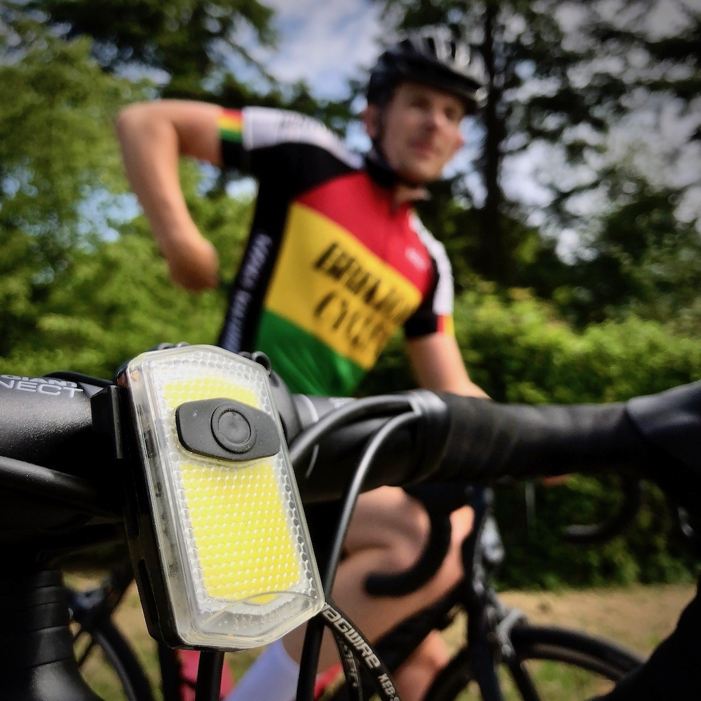 Bicycle Light Reviews >> See Sense Ace Review Smart Bike Lights Titaniumgeek