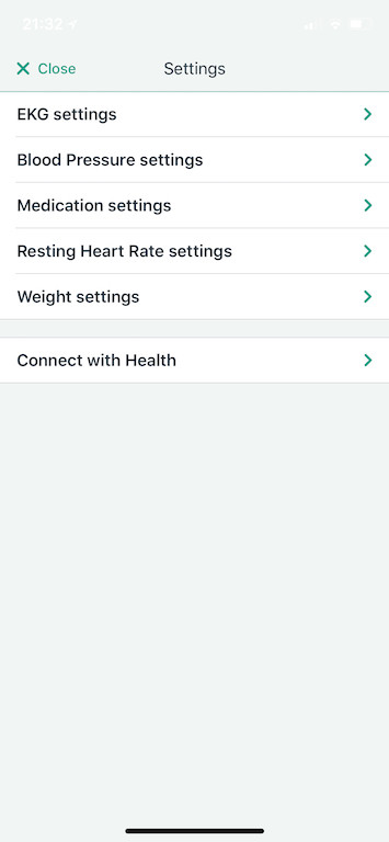 TitaniumGeek IMG A74F04B72F61 1 AliveCor Kardia Mobile ECG Review Gear Reviews Medical Journals Sports Articles  medicine heart Cardiac atrial fibrillation   Image of IMG A74F04B72F61 1