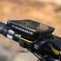 TitaniumGeek IMG 2824 1 Hammerhead Karoo GPS Review   Android on your bike Cycling Cycling Computers and GPS Units Gear Reviews  Karoo GPS cycling Bike computer android   Image of IMG 2824 1