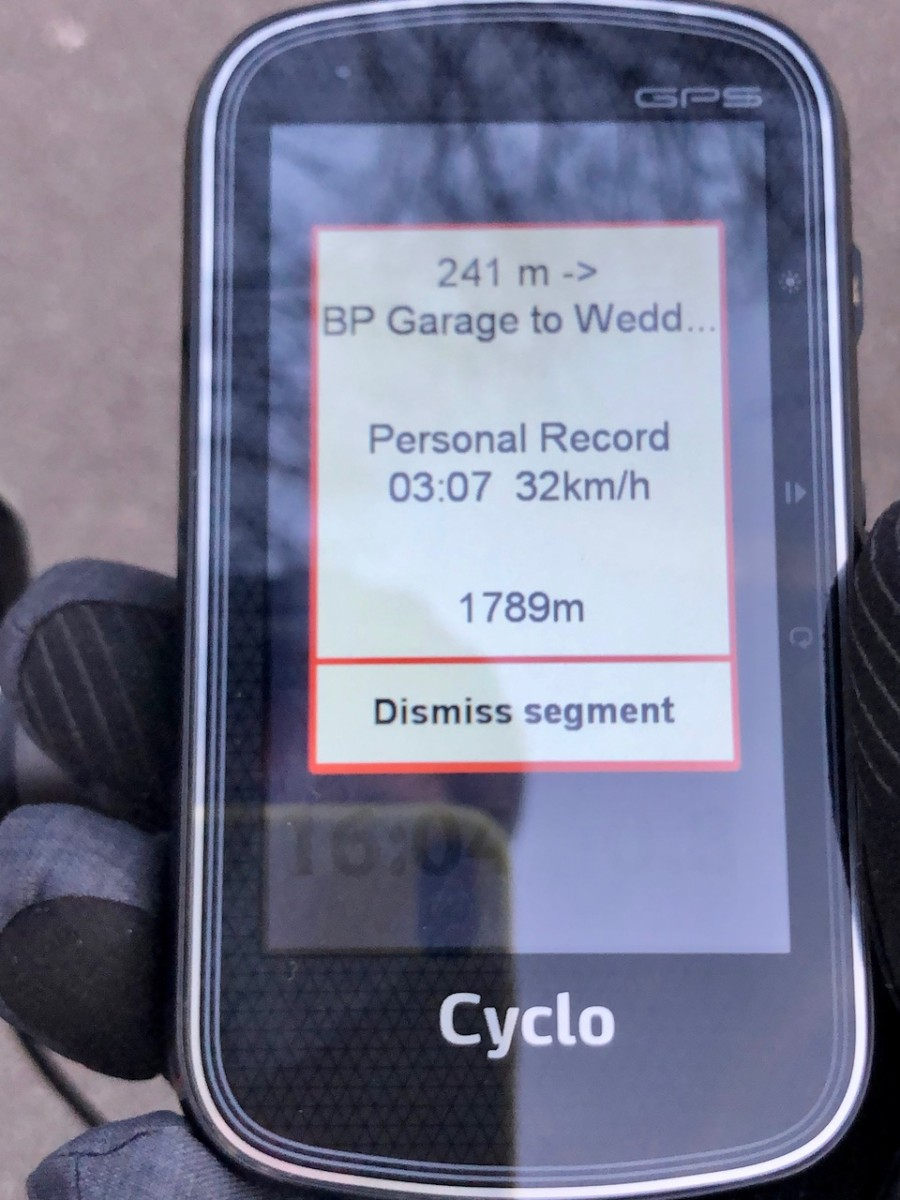 TitaniumGeek IMG 9703 Mio 405 HC Cycling GPS Review   A Overlooked Gem? Cycling Cycling Computers and GPS Units Gear Reviews    Image of IMG 9703