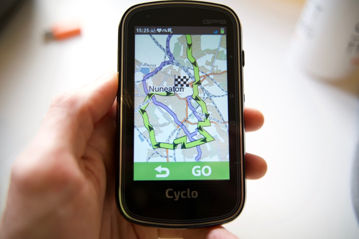 TitaniumGeek JAG00046 Mio 405 HC Cycling GPS Review   A Overlooked Gem? Cycling Cycling Computers and GPS Units Gear Reviews    Image of JAG00046