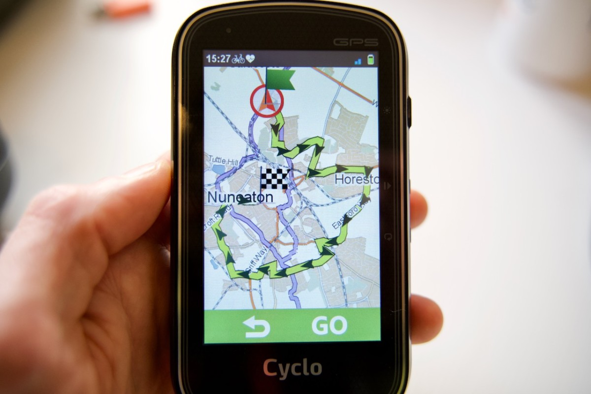 TitaniumGeek JAG00049 Mio 405 HC Cycling GPS Review   A Overlooked Gem? Cycling Cycling Computers and GPS Units Gear Reviews    Image of JAG00049