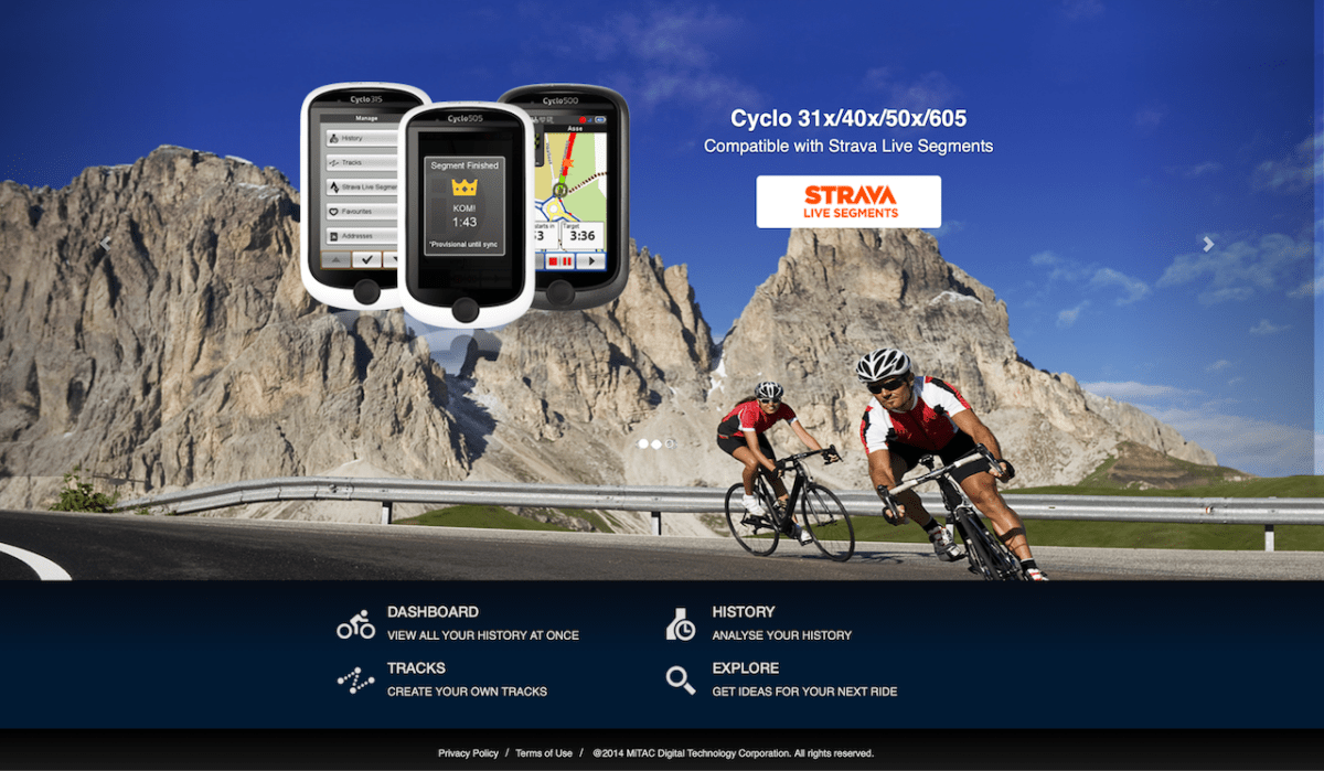 TitaniumGeek Screenshot 2019 02 03 at 14.29.55 Mio 405 HC Cycling GPS Review   A Overlooked Gem? Cycling Cycling Computers and GPS Units Gear Reviews    Image of Screenshot 2019 02 03 at 14.29.55