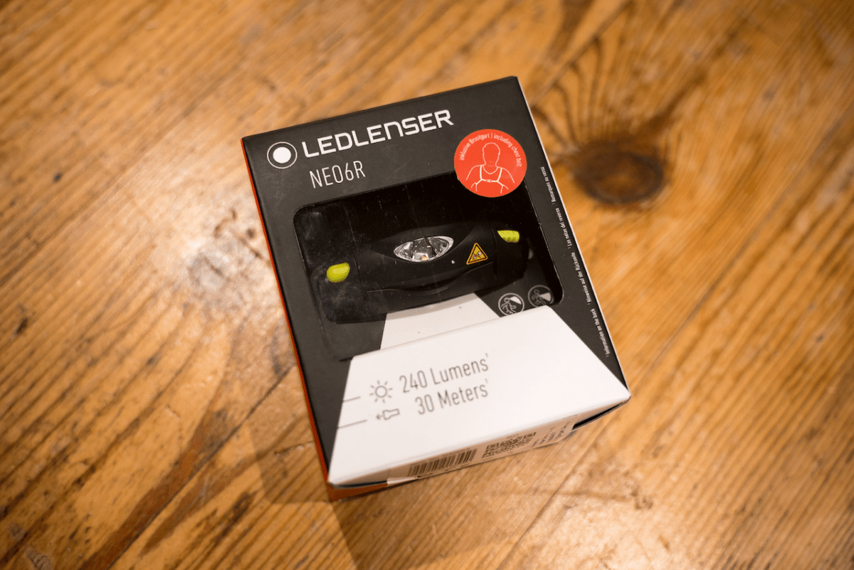 TitaniumGeek Screenshot 2019 02 14 at 19.30.04 1 Ledlenser NEO 6R Running Headtorch Review Gear Reviews Running    Image of Screenshot 2019 02 14 at 19.30.04 1