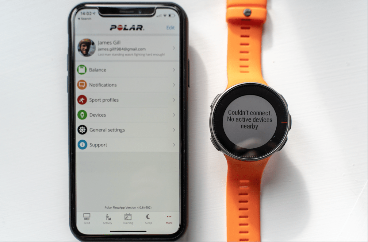 TitaniumGeek Screenshot 2019 03 09 at 14.11.06 Polar Vantage V Review   A Garmin Killer? Cycling Gear Reviews Heart Rate Monitors Running  running Polar HRM garmin cycling apple watch   Image of Screenshot 2019 03 09 at 14.11.06