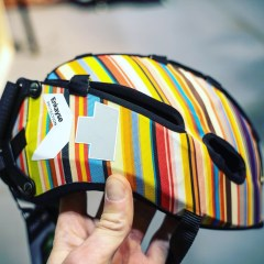 TitaniumGeek 020b9985 da14 4236 922d d457b71f32ce HEXR Helmet Review   Could Your Next Lid Be 3D Printed? Cycling Gear Reviews Helmets  helmet   Image of 020b9985 da14 4236 922d d457b71f32ce