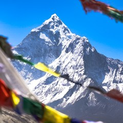 TitaniumGeek Everest 143 of 3098 Edit Should I Use Diamox to Prevent Acute Mountain Sickness When Climbing? Gear Reviews Medical Journals Sports Articles Titanium Adventures    Image of Everest 143 of 3098 Edit