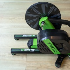 TitaniumGeek Kinetic R1 3 The Best Turbo Trainers to Buy Right Now? Cycling Indoor cycling Power Meters RGT Smart Trainers Turbo training Turbo Training Zwift  Zwift turbo trainers suito t suito smart trainers Rouvy RGT My Training elite BKool   Image of Kinetic R1 3