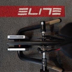 TitaniumGeek Elite TUO 13 of 21 Elite TUO Turbo Trainer Preview   Wheel on Italian Style Cycling Gear Reviews Smart Trainers  Turbo Trainer elite cycling   Image of Elite TUO 13 of 21