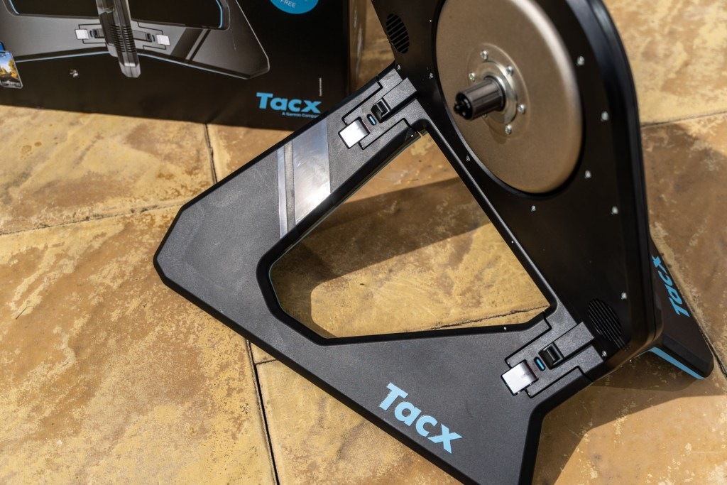 TitaniumGeek Tacx Neo 2T Review TitaniumGeek 9 Tacx NEO 2T Smart Trainer Review | ZWIFT GEAR TEST Cycling Gear Reviews Smart Trainers  Zwift Tacx Smart trainer   Image of Tacx Neo 2T Review TitaniumGeek 9