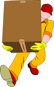 movers, moving, carry