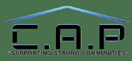 Logo du CAP : Cityzen Alliance for Protection