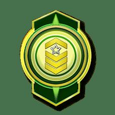 icone de classe commander