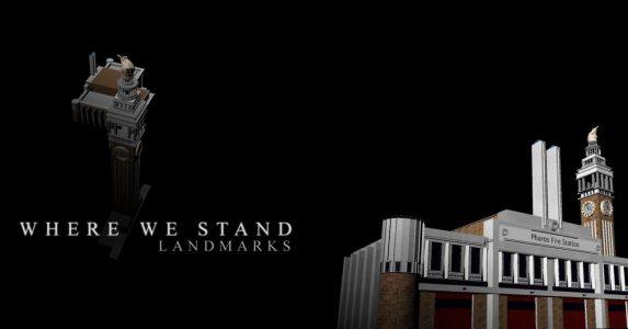 le point sur les lieux emblématique et les Moguls de City of Titans