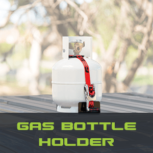 Gas Bottle Holder