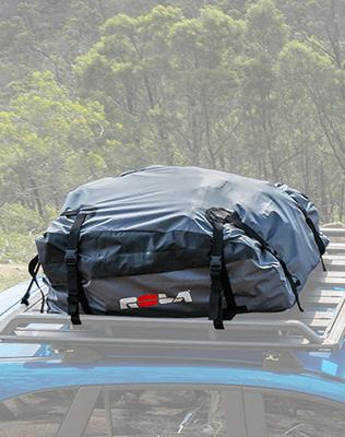Stormproof bag