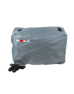 Rolling Duffle Bag cover