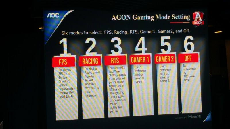 gaming-mode-settings