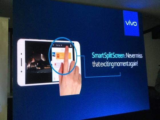 Smart Split Screen
