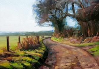 Green Lane, Upper Swanmore