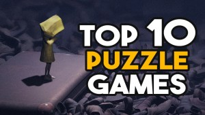 Top 10 Free Puzzle Games For Your PC And Android