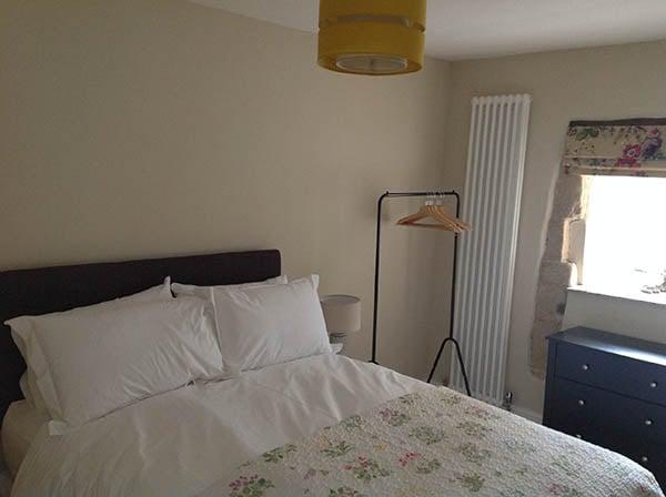 Byre Cottage Second Bedroom