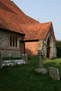 Cheriton Parish Church of St Michael's and All Angels