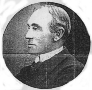George titheradge (b1848 d1916)