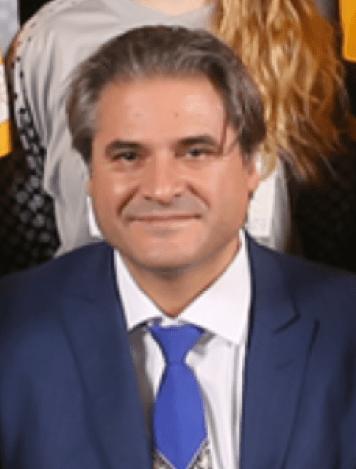 Dr Vasilis Paspaliaris, BSc(Hons), PhD, MD