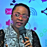Titi Akinsanmi speaks at the Data Privacy and Security Seminar Series of AANOIP