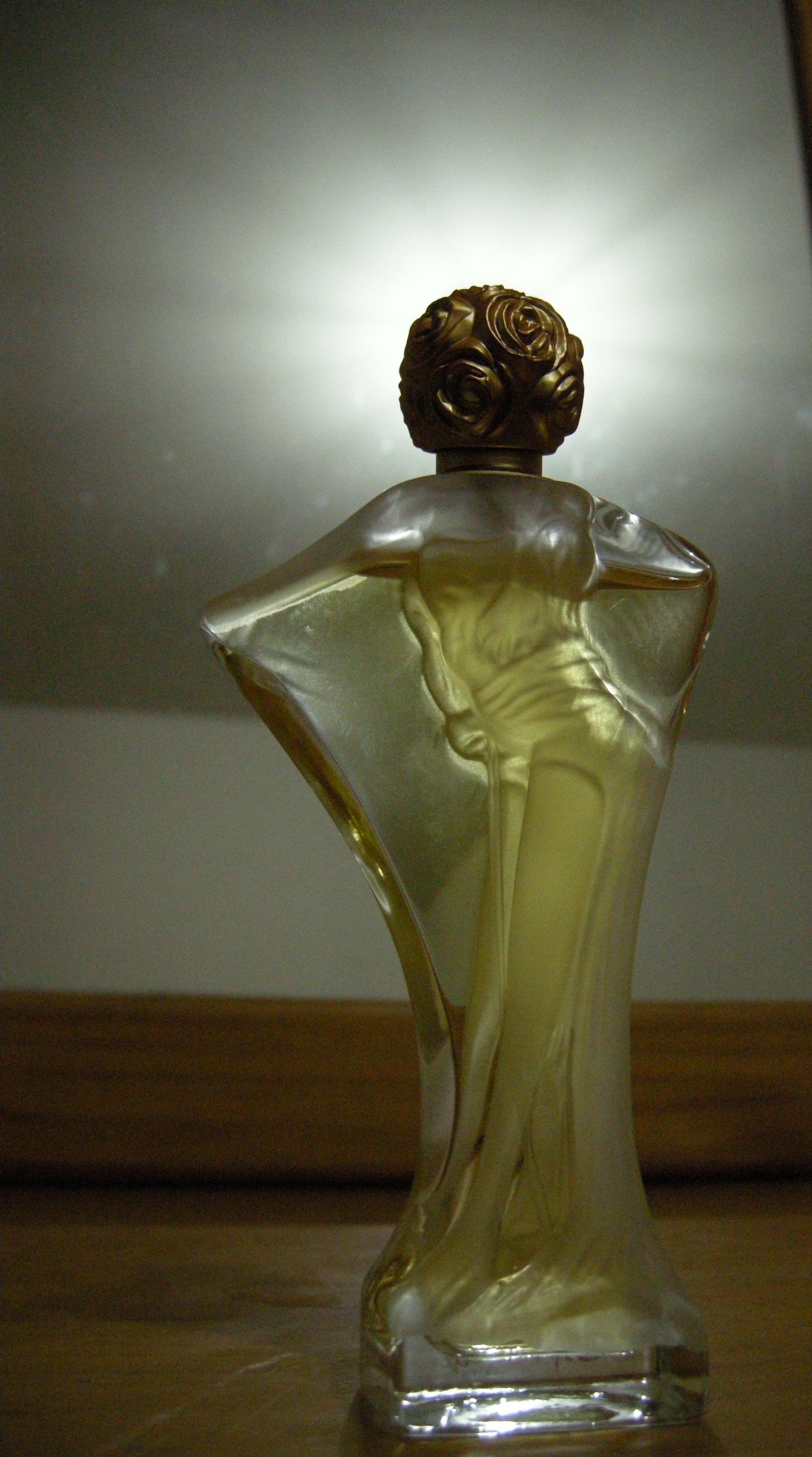 Daliflor - salvador dali - parfum