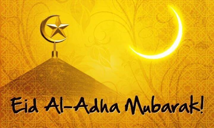 Ucapan idul adha yang menyentuh hati